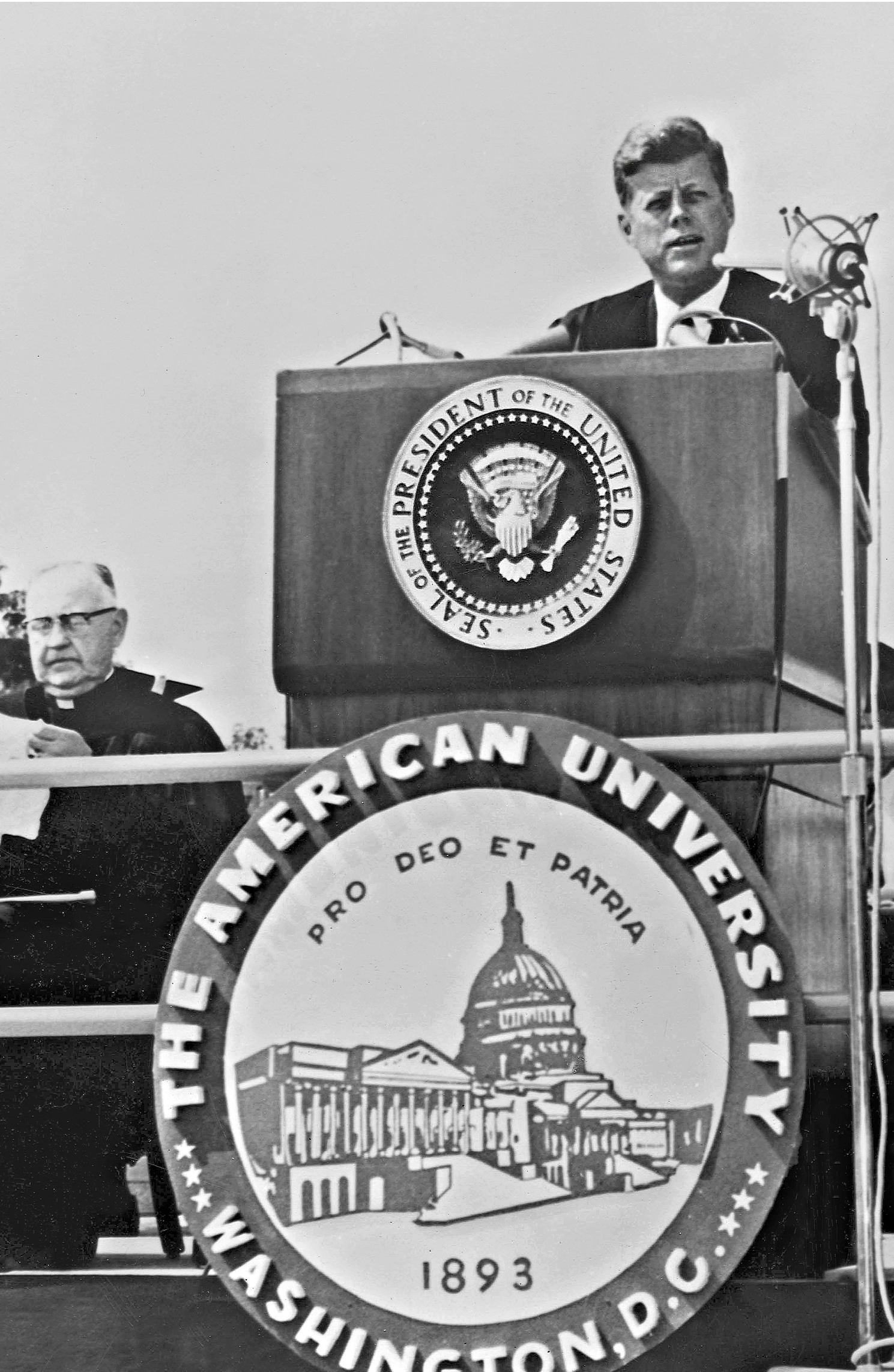 JFK Peace Speech
