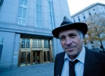 Author Greg Palast