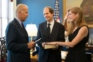 Biden, Sunstein and Power